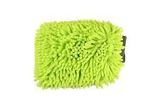 CarCarez Softest Microfiber Chenille Glove Wash Detailing Mitten Scratch Free