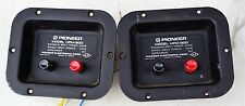 Pioneer HPM 900 Original Parts 2 Crossovers see pics