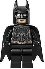 LEGO SUPER HEROES BATMAN MINIFIGURE BATMAN DARK KNIGHT FROM THE TUMBLER 76023