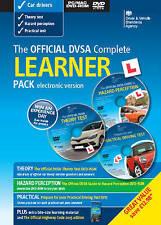 Il funzionario dvsa completa allievo DRIVER Pack elettronico VER 9780115534690