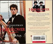 CS Forester 01 Mr Midshipman Hornblower 1950 (Penguin 1998) TV