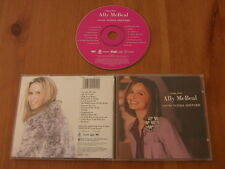CD : VONDA SHEPARD Ally McBeal Vol 1 - Songs From The TV Series 1998 - XMAS