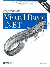 Programming Visual Basic .NET, 2nd Edition