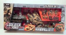 CHAP MEI SOLDIER FORCE - MISSION TO DEFEND - SERIES VII - 25 PIECE SET - NIB
