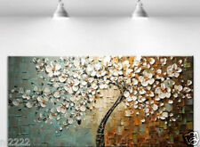 Modern Abstract hand-painted Oil Painting Wall Decor huge canvas( NO frame)