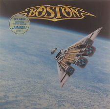 """12"""" LP - Boston - Third Stage - k2381 - washed & cleaned"""