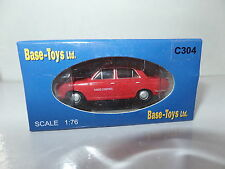 B T Models Base Toys C304 1/76 OO Scale Ford Cortina London Transport Radio Car