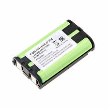 New Arrival 1PCS HHR-P104  900mAh 3.6V Home Phone Battery For Panasonic HHRP104