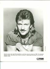 Joe Diffie And Friends In Concert Country Music Singer Star TNN Movie Photo