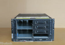 HP BL c3000 508664-B21 8-Slot Blade Server Enclosure Chassis + Fans And PSU's