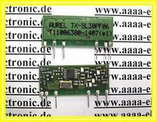 AUREL TX-8L30PF06 FM Sender 868MHz 3v 6dbm (1 Stück)