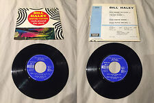 Disque 45 tours Bill Haley - Rock Around The Clock - EP 60.012 M (NM)