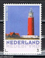 Nederland Persoonlijke Postzegel 3013 Vuurtoren Texel - Lighthouse Texel