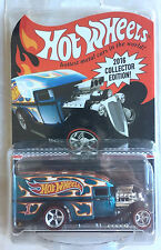 1/64 HOT WHEELS BLOWN DELIVERY TRUCK 2016 Mail in