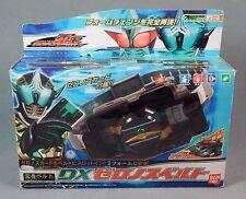 Kamen Rider Den-O DX ZERONOS BELT COMPLETE Masked Driver Bandai Japan Buckle