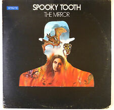 "12"" LP - Spooky Tooth - The Mirror - B3172 - washed & cleaned"