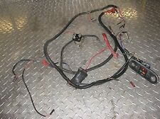 Polaris 400L WIRING HARNESS & DASH WITH STARTER SOLENOID   #92