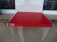 Tissot display stand red used rare for watches