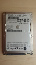 FUJITSU 320GB HDD MHZ2320BH 2,5 Zoll Sata Laptop Notebook
