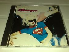 First press Italian CD:We're Shampoo(Trouble,Viva La Megababes,House of Love)