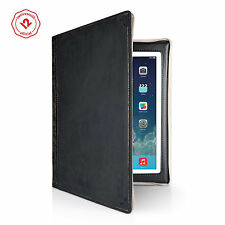 Twelve South BookBook for iPad, leather case for iPad (2nd-4th Gen) , Black