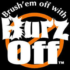 Burz-Off Tool That Easily Removes Burrs From Clothing