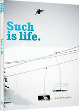 Such is Life Ski DVD Extreme Sports Rage Films