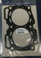 OEM Subaru Head Gasket 2.5 SOHC 1999 & Up Legacy Forester Outback Impreza New