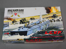 1:72 Armageddon - L.C.V.P. -   Model Ship Kit #wwa1
