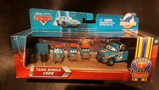 DISNEY PIXAR CARS TEAM DINOCO CREW CHIEF PITTIES NS 3 PACK SAVE 5% WORLDWIDE