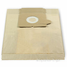 5 x Vacuum E53N ES53 Dust Bags For Electrolux POWERMAX Z4590 Z4520 Hoover Bag