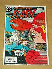 FLASH #334 DC COMICS JUNE 1984