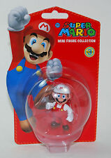 NINTENDO SUPER MARIO RED WHITE MINI COLLECTION FIGURE LIMITED EDITION