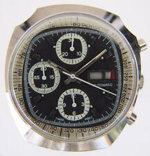 Valjoux/ETA 7750 Chronographen Gehäuse mit Zifferblatt & Zeiger.  NOS Swiss Made