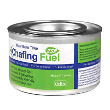 Zodiac Chafer Gel Ethanol Fuel 4 Hour Single