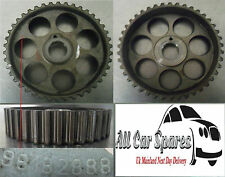 Daewoo Lacetti MK1 / Lanos 1.6 16v- Inlet Camshaft / Cam Shaft Pulley - 96182888