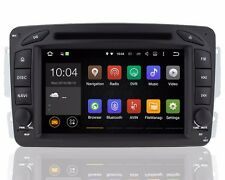 Android 5.1 Car DVD GPS Player for Mercedes Benz W203 W209 W463 Viano Vito W168