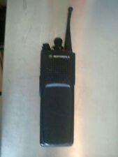 MOTOROLA XTS5000 MODEL I 700/800 MHz H18UCC9PW5AN RADIO, Battery, and charger