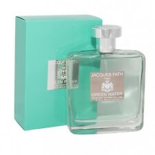JACQUES FATH Green Water Eau de Toilette spray 100 ml
