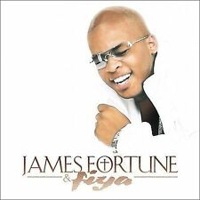 FORTUNE,JAMES-YOU SURVIVED CD NEW