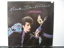 MINK DeVILLE Coup De Grace ATLANTIC RECORDS VINYL LP Free UK Post
