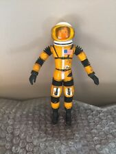 1966 VINTAGE MATTEL MAJOR MATT MASON DOUG DAVIS-No Wires Exposed LOOK!