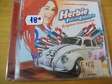 HERBIE FULLY LOADED O.S.T. CD SIGILLATO LINDSAY LOHAN LIONEL RICHIE JOSH KELLY