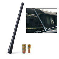 "New 8"" Aerial Antenna Mast Car AM/FM Radio Short Stubby fit for Dodge Journey"