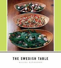 The Swedish Table-ExLibrary
