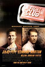 Fight Club Poster Print, 24x36