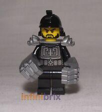 LEGO karlof da Set 70756 Dojo Showdown NINJAGO SAMURAI NINJA NUOVO di zecca njo118