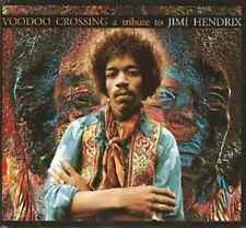 Voodoo Crossing - A Tribute To Jimi Hendrix  (CD)