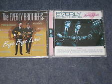 the Everly Brothers the reunion concert double cd