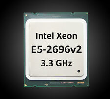2x Intel Xeon E5-2696 v2 | 12x 2.5 - 3.3 GHz | CM8063501287802 | LGA 2011 (R)